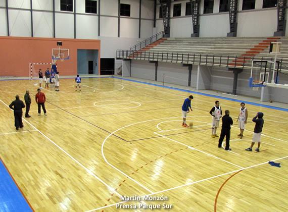 Estadio CEF N°3 de Concepción del Uruguay2