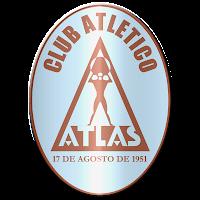 escudo Atlas