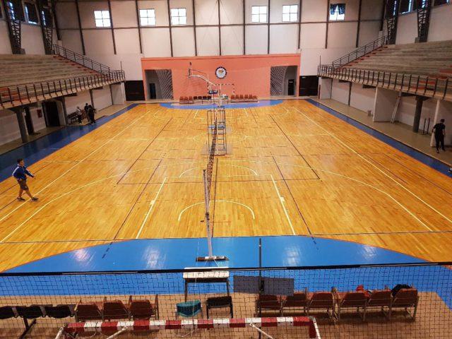 estadio CEF N° 3 Concepción del Uruguay