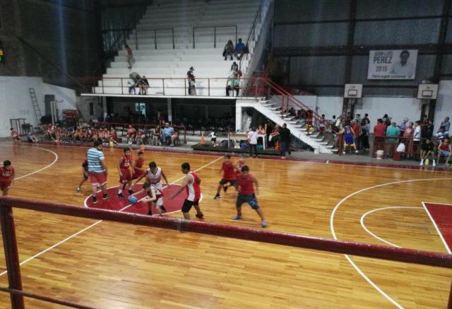 Estadio El Martillo Tucumán