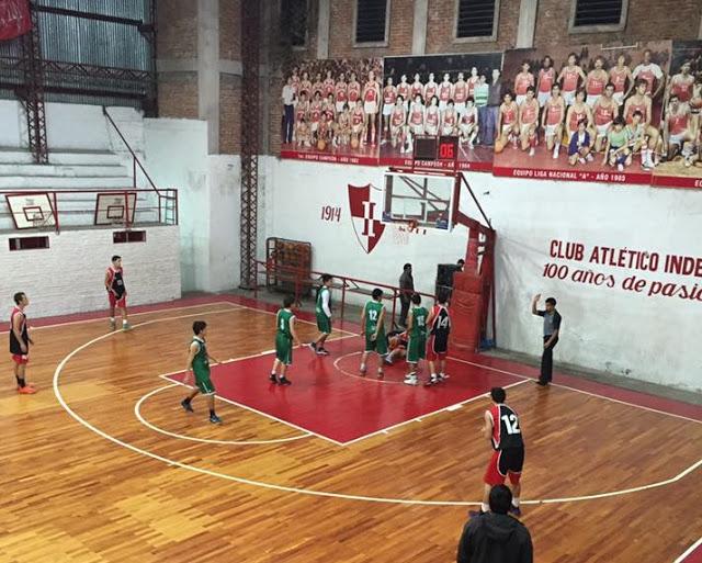 Estadio Cubierto de Independiente de Tucumán2