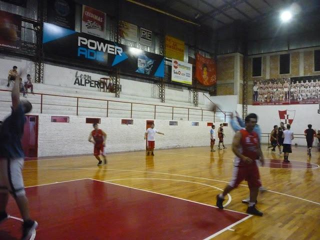 Estadio Cubierto de Independiente de Tucumán1