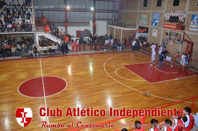 Estadio Cubierto de Independiente de Tucumán3