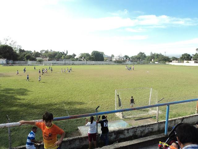 Estadio de Juventud Unida de Tafí Viejo2