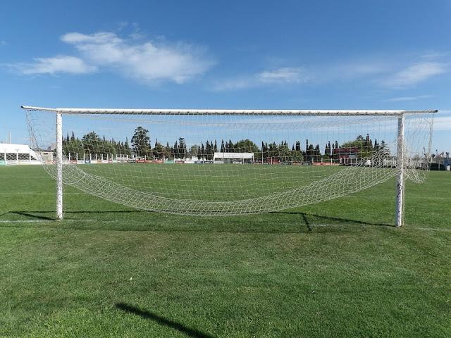 Estadio de Kimberley de Mar del Plata2