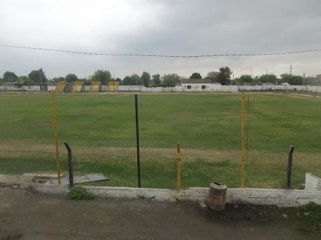 Estadio de Lastenia de Tucumán tribuna2