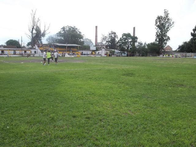 Estadio de Lastenia de Tucumán1