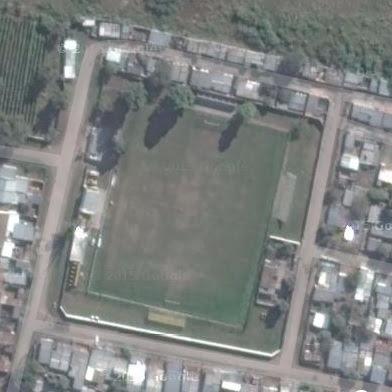 Estadio de Lastenia de Tucumán google map