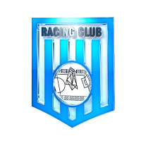 escudo Racing Club de Reconquista