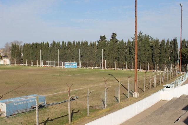 cancha de Rivadavia de Junín1