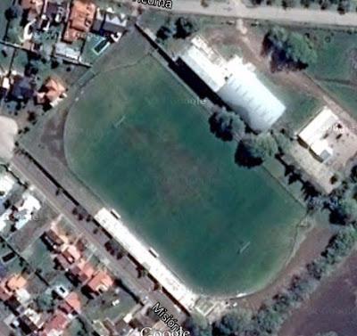 cancha de Sol de Mayo de Viedma google map