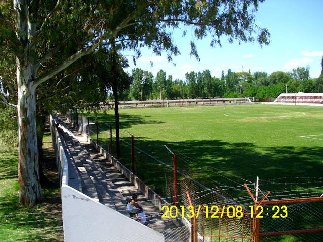 Estadio Villa Atuel Mendoza1