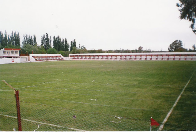 club Villa Atuel