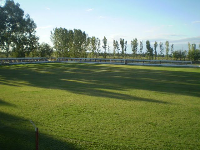 Estadio Sotero Simón Arizu