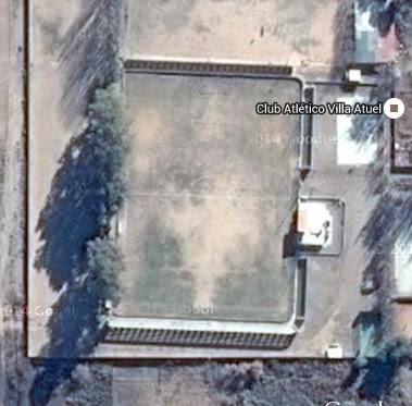 club Villa Atuel google map