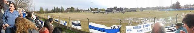 Estadio de Argentino de Chacabuco panoramica2