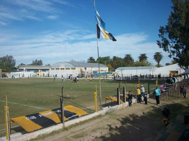 Estadio de Atenas de Pocito5