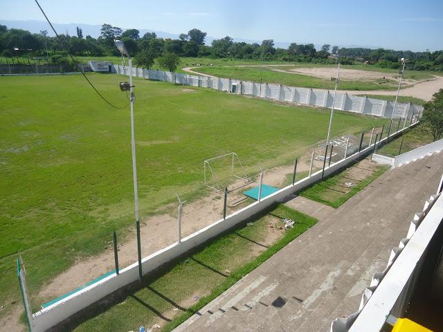 Estadio de Atlético La Esperanza de Jujuy2
