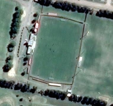 cancha de San Jorge de Santa Fe google map