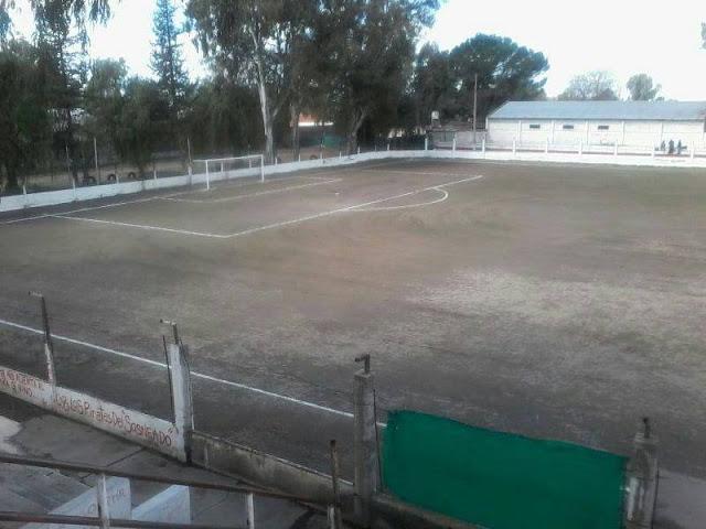 cancha de Sportivo Balloffet de San Rafael2