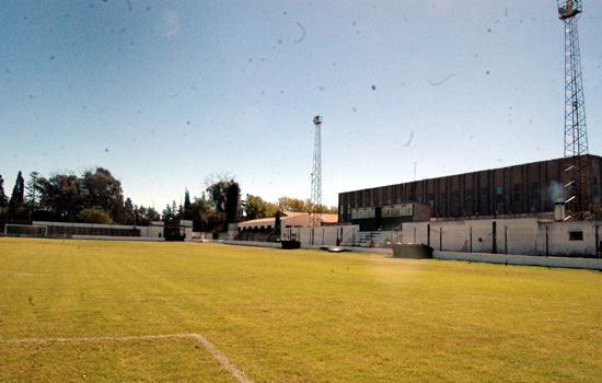 Estadio de Banda Norte de Río Cuarto3