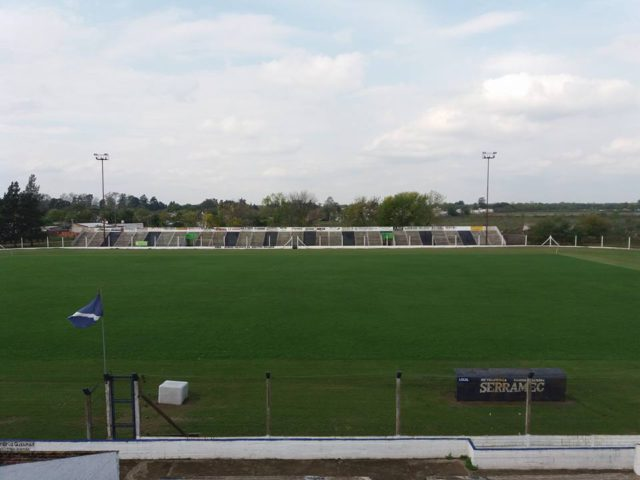 Estadio Jose Spataro Chacabuco