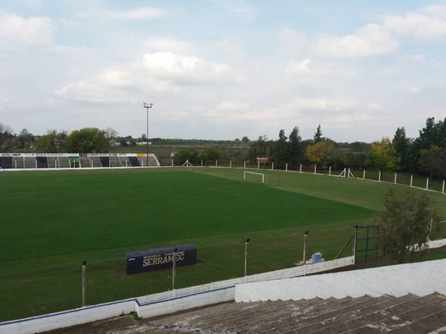 Estadio Argentino Chacabuco
