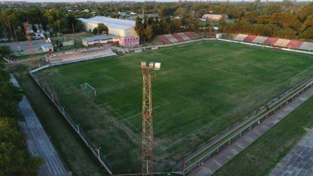Estadio Nuevo Pacaembu