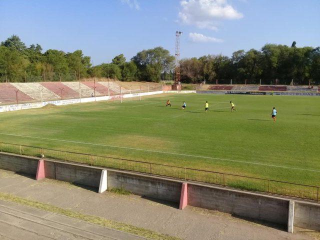 estadio Costa Brava Pico
