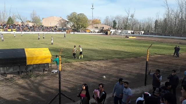 Unión Deportiva Catriel4