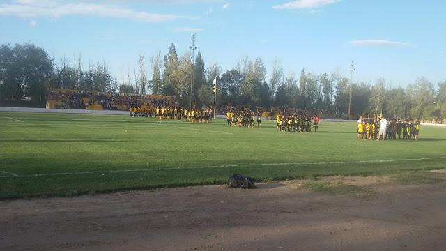 Estadio Unión Deportiva Catriel1