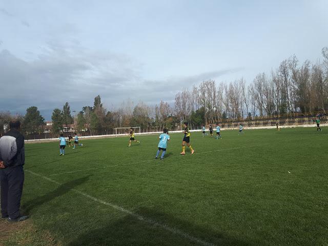 cancha Unión Deportiva Catriel2