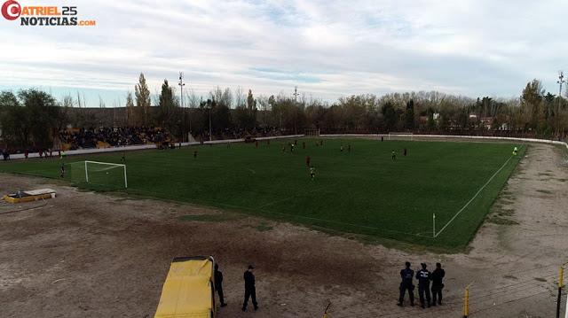 cancha Unión Deportiva Catriel6