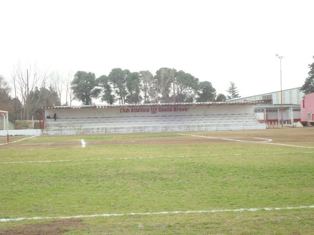 Estadio de Costa Brava de General Pico2