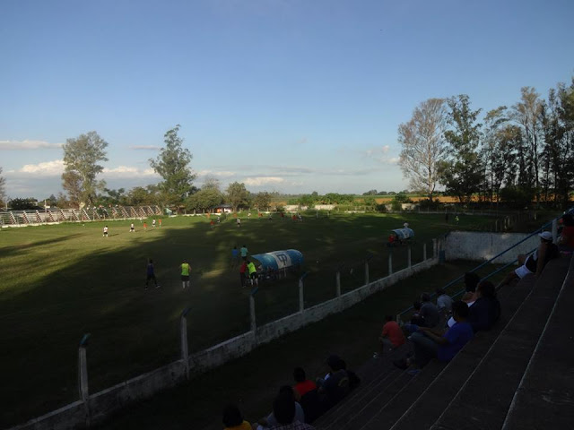 cancha de Deportivo Marapa6