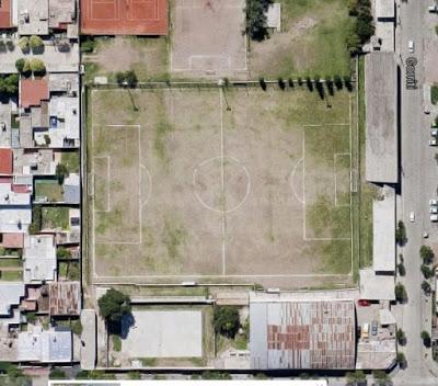 cancha de Escuela Presidente Roca de Córdoba tribuna2
