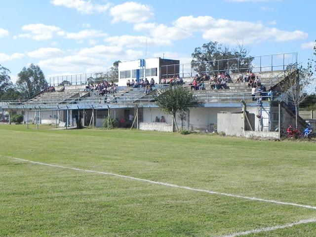 Estadio de Chascomús5