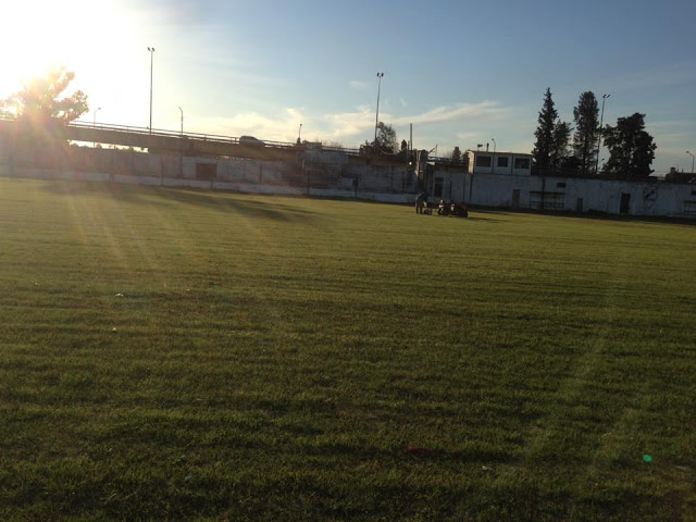 Estadio Claypole1