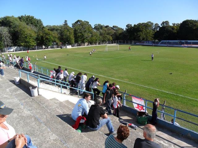 Estadio Municipal de Chascomús3