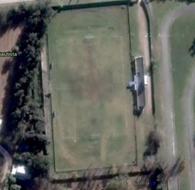Estadio Municipal de Chascomús google map