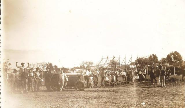 Historia del estadio de Tigre1