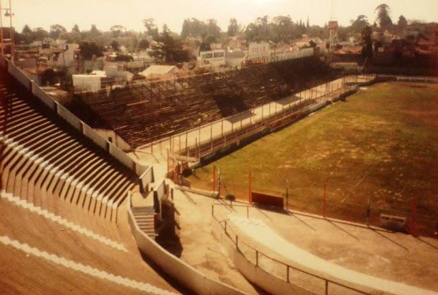Historia del estadio de Tigre7
