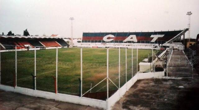 Historia del estadio de Tigre9