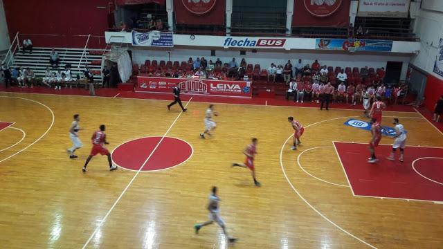 Estadio Cubierto de La Unión de Colón2