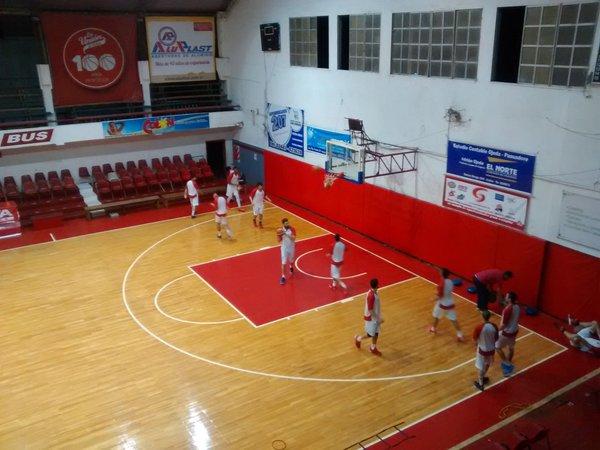 Estadio Cubierto de La Unión de Colón5