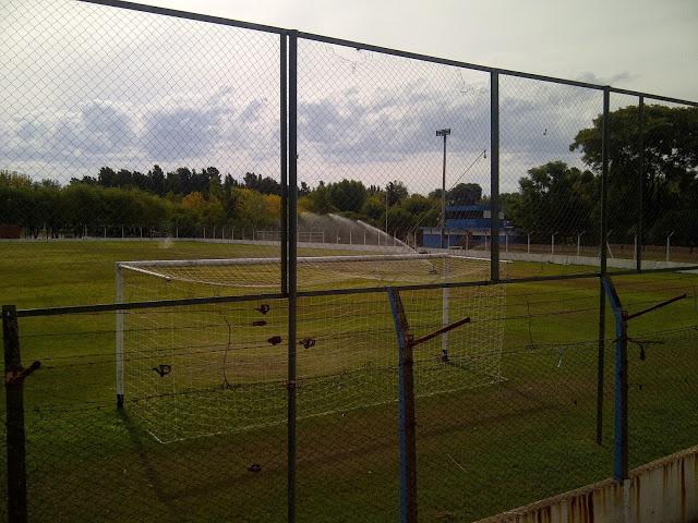 Estadio de Sportivo Baradero3