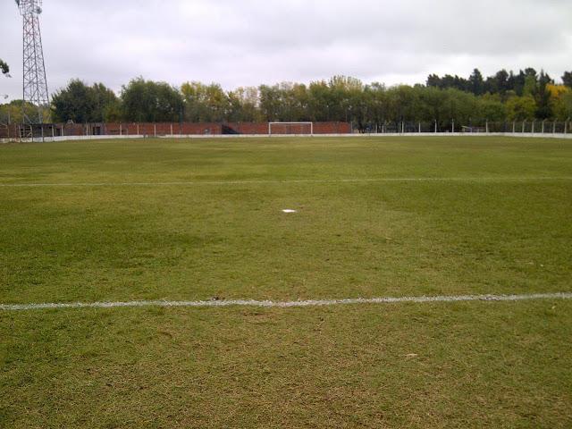 Estadio de Sportivo Baradero2