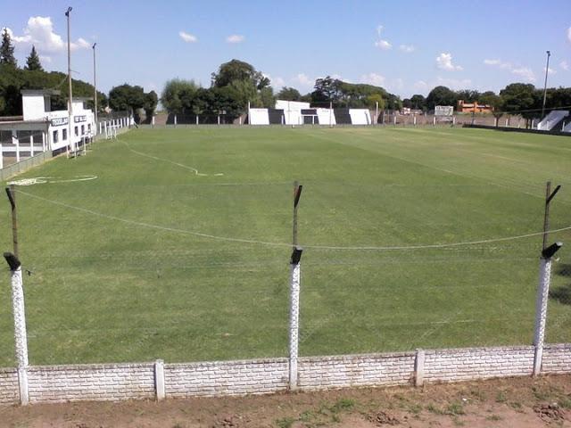 Estadio de Teodelina FBC de Santa Fe tribuna2