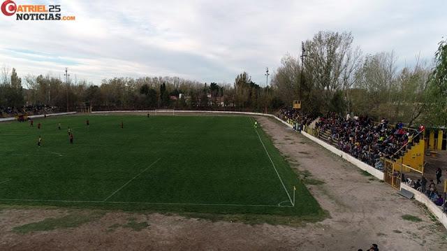 Unión Deportiva Catriel cancha5