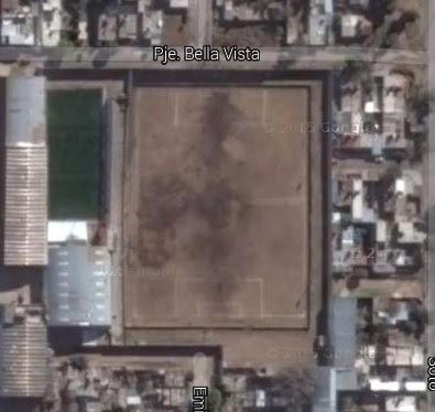 cancha de Unión San Vicente de Córdoba google map